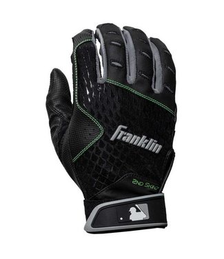 FRANKLIN 2nd Skinz Youth Batting Gloves