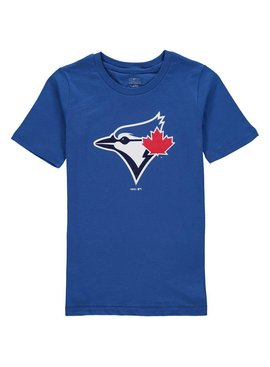 MAJESTIC Toronto Blue Jays Primary Logo Youth T-Shirt