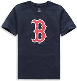 MAJESTIC Boston Red Sox Primary Logo Youth T-Shirt