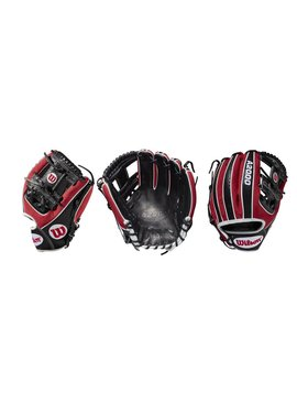 WILSON A2000 February 2019 Glove of the Month 11.5'' BBG 1786