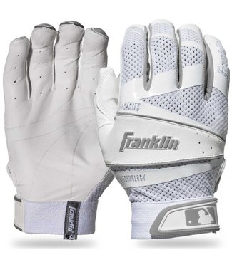FRANKLIN Freeflex Women's Batting Gloves