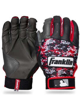FRANKLIN Digitek Youth Batting Gloves