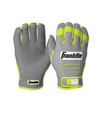 FRANKLIN CFX Pro Custom Adult Batting Gloves