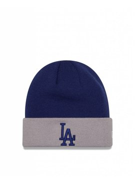 NEW ERA Tuque MLB Basic Cuff des Dodgers de  Los Angeles