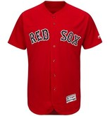 MAJESTIC Boston Red Sox Youth Replica Alt. Jersey
