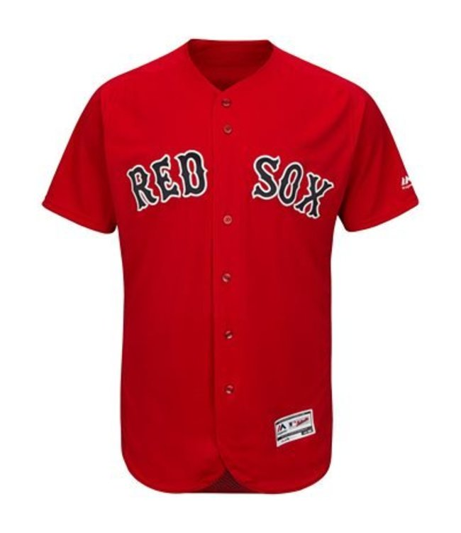 Shirt Majestic Majestic Sox Red Sox Red|A How-To Guide To Construct Your 49ers Fan Tailgating Outfit