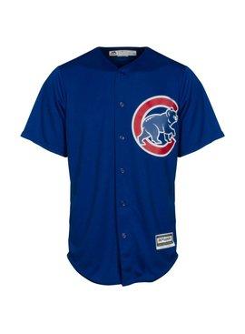 MAJESTIC Chandail Réplique Junior des Cubs de Chicago