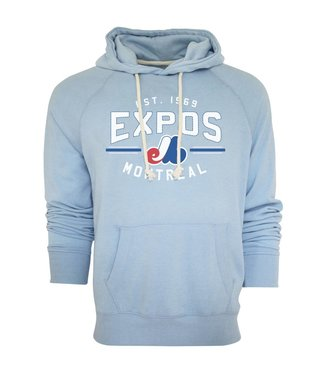 CAMPUS CREW Montreal Expos College Hood