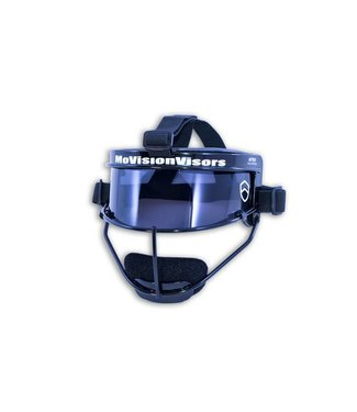 MOVISION Rip It Mask Visor