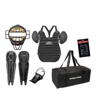 RAWLINGS Umpire Kit