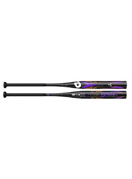 Demarini Bâton de Softball Demarini Twisted Mistress 2019 End-Loaded Baril 13""