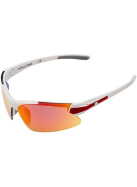 RAWLINGS Youth RY107 White/Red Sunglasses