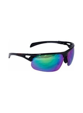 RAWLINGS Black/Green Sunglasses