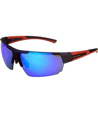 RAWLINGS Lunettes Bleu Marin/Rouge