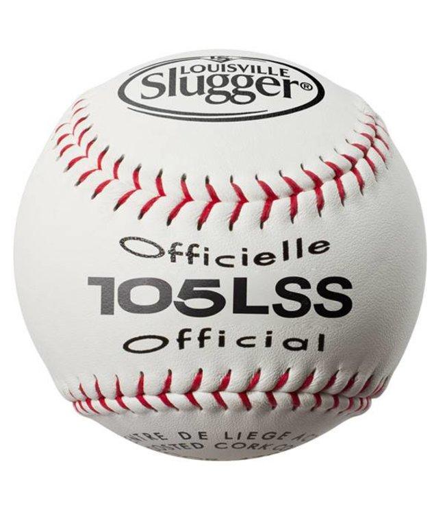 LOUISVILLE SLUGGER 105LSS Softball Ball (UN)