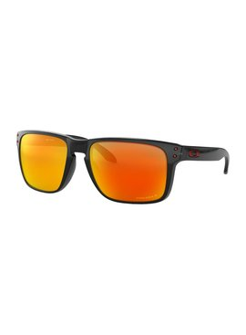 OAKLEY Holbrook XL Black Ink W/ Prizm Ruby Polarized