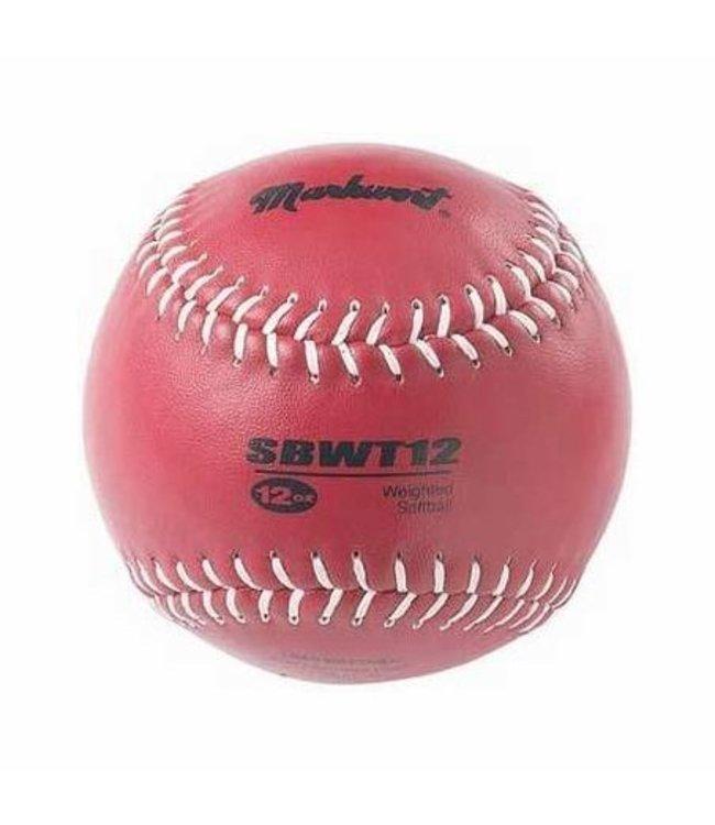Balle de Softball 12oz