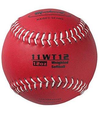 Weighted Softball 12oz