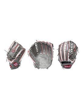 WILSON A2000 March Glove of the Month 12.75'' BBG OT6