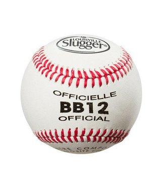 LOUISVILLE Balle de Baseball BB12 (UN)