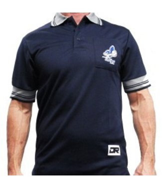 LOUISVILLE SLUGGER Baseball Quebec Official Umpire Shirt
