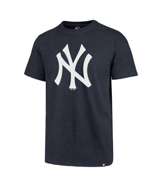 47BRAND New York Yankees Imprint Club Tee