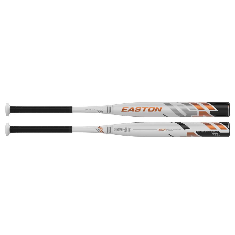 """EASTON SP19FF3B Fire Flex 3 Balanced 13.25"""" USSSA Softball Bat"""