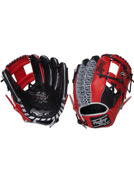 RAWLINGS Gant de Baseball Gold Glove Club HOH Mars 2019 PRONP4-2BSP