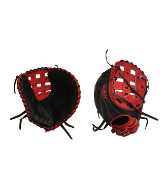 "RAWLINGS RLAFM19SB-17BS Liberty Advanced 13"" Custom Firstbase Softball Glove"