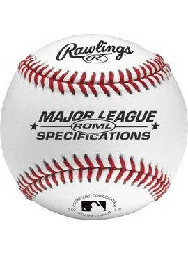 RAWLINGS Balle de Baseball ROML CAN (UN)