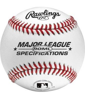 RAWLINGS ROML CAN Baseball Ball (UN)