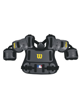 "WILSON Fitted 13"" Umpire's Chest Protector"