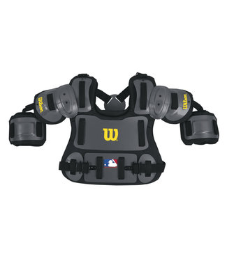 """WILSON Fitted 13"""" Umpire's Chest Protector"""
