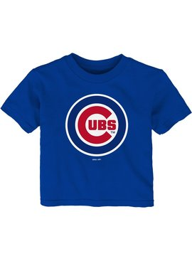 MAJESTIC Chicago Cubs Youth T-Shirt
