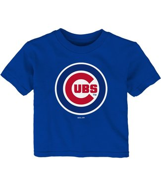 MAJESTIC T-Shirt Junior Cubs de Chicago