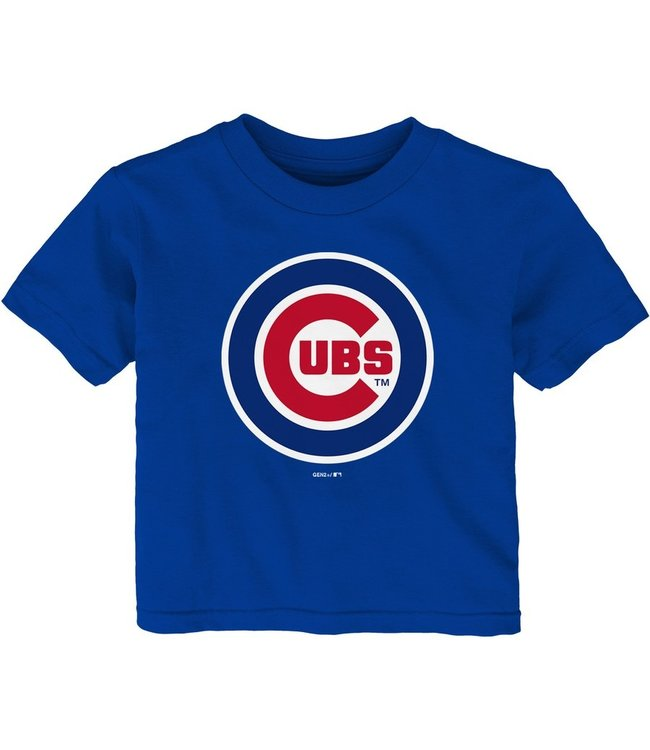 buy popular 19625 26213 MAJESTIC Chicago Cubs Youth T-Shirt