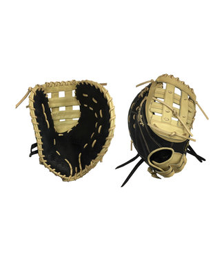"RAWLINGS RLAFM19SB-17BCM Liberty Advanced 13"" Custom Firstbase Softball Glove"