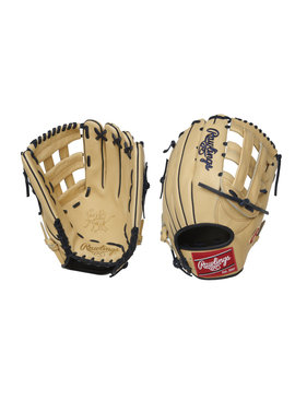 "RAWLINGS April 2019 PRO3039-6C  HOH Gold Glove Club 12.75"" Baseball Glove"