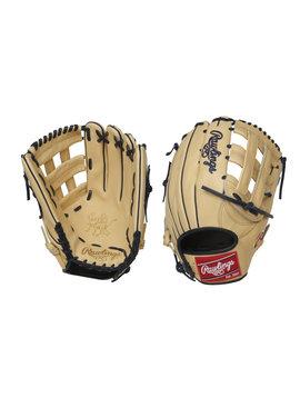 "RAWLINGS Gant de Baseball Gold Glove Club HOH Avril 2019 12.75"" PRO3039-6C"