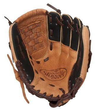 LOUISVILLE GENESIS SERIES 9.5'' BROWN RHT
