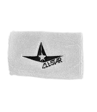 "ALL STAR CLASSIC 5"" LOGO WRISTBANDS"