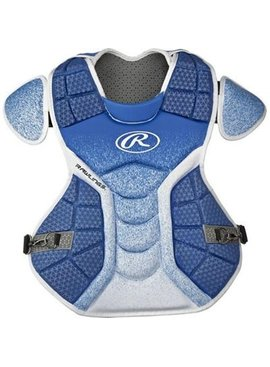 RAWLINGS CPVELI Velo Catcher's Chest Protector