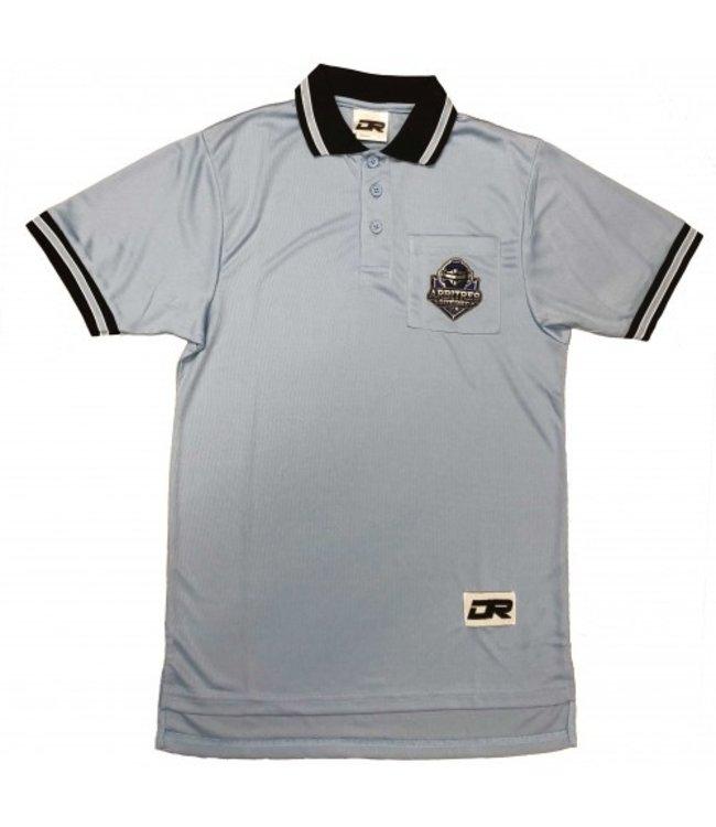 LOUISVILLE SLUGGER Baseball Quebec Official Umpire Shirt