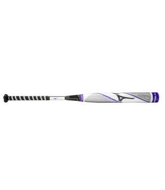 MIZUNO Bâton de Fastpitch F20 Power Carbon (-10)