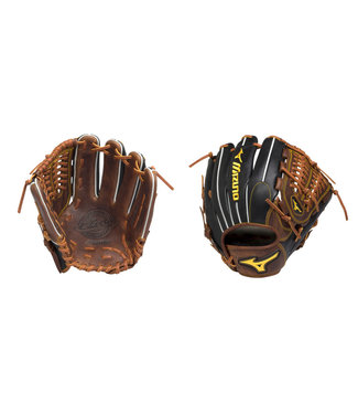 "MIZUNO GCP61F2 Classic Future Peanut 11.5"" Youth Baseball Glove"