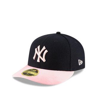 NEW ERA Casquette Édition Fête des Mères des Yankees de New York