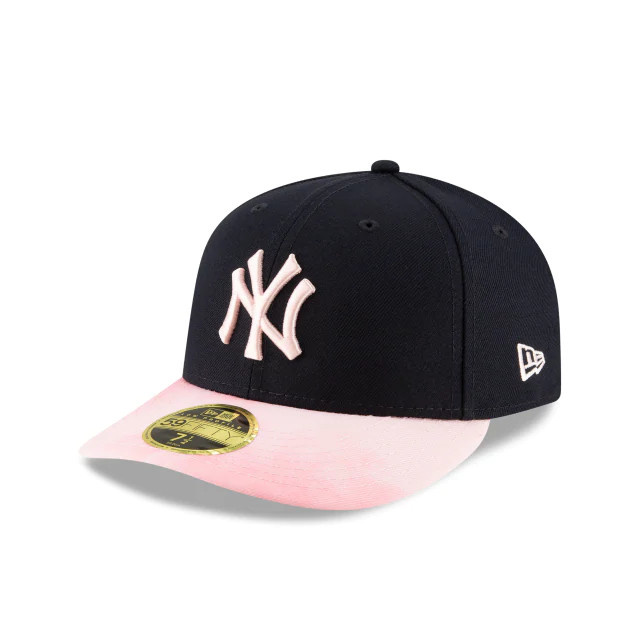 6dd7a0b6eb02b3 New Era New York Yankees Cap Mother's Day Edition - Baseball Town