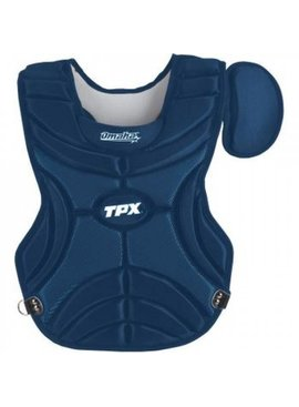 LOUISVILLE CHEST PROTECTOR NAVY YOUTH