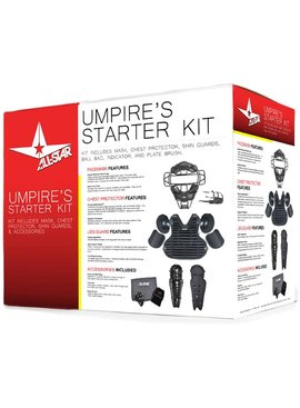 ALL STAR Umpire's Kit