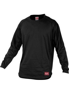 RAWLINGS Rawlings UDFP3 Men's Long Sleeve Pullover